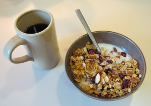 Cereal Coffee